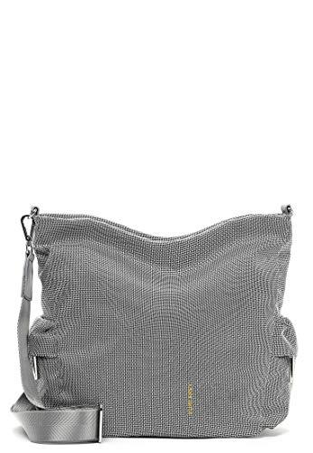 SURI FREY Beutel SURI Sports Marry 18012 Damen Handtaschen Uni lightgrey 810 One Size
