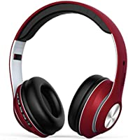 Wireless Bluetooth Headphones for Kids, MeihuaTu Foldable Hi-Fi Stereo Headset Built-in Microphone for Android Tablets...