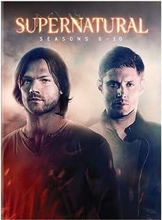 Supernatural: Seasons 6-10 (5Pk/DVD)