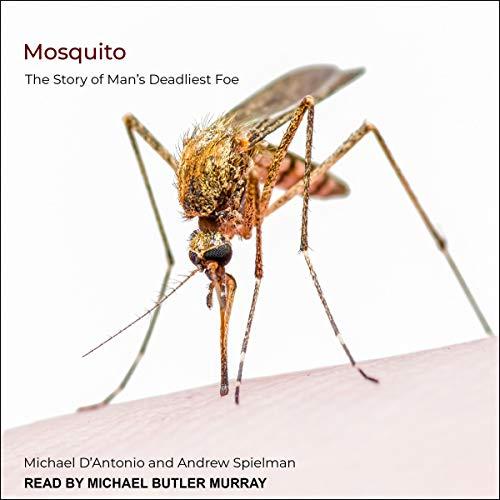 Mosquito cover art