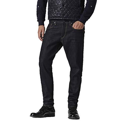 G-STAR RAW 3301 Loose Jeans, Azul (Raw Denim 5684-001), 30W / 34L para Hombre