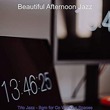 Trio Jazz - Bgm for Co Working Spaces