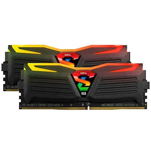 Geil Super Luce DDR4 8GB 8GB DDR4 2400MHz memoria