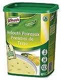 Knorr Velouté Poireaux & Pomme de Terre 815g 50 portions