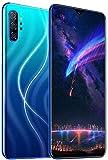 Note20 Pro (2020) 4G Smartphone, 6,7 FHD + Display, DOO4350mAh Producto De La Batería, 8 GB ROM + 512 GB, Cara De Desbloqueo, 13 MP + 24MP, Teléfono Dual SIM, GEEAndriod 10,0, Apégate siempre al éxito