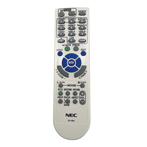 Original Fernbedienung für NEC V302X