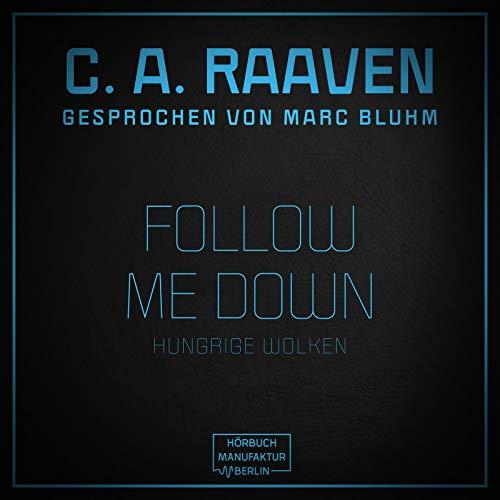 Follow me down (German edition) cover art