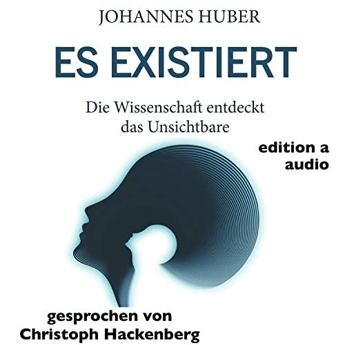 edition a Hörbücher, Johannes Huber & Christoph Hackenberg