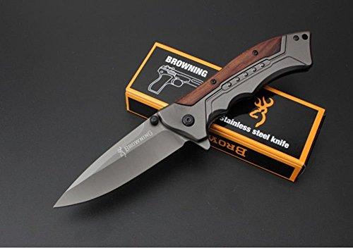 FARDEER KNIFE Excelente estructura de cuchillo plegable FA-24 [Cuchillo de caza al aire libre]