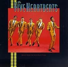 the five heartbeats music