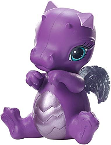 Ever After High Dragon Games Raven Queen Dragon Figure by Ever After High