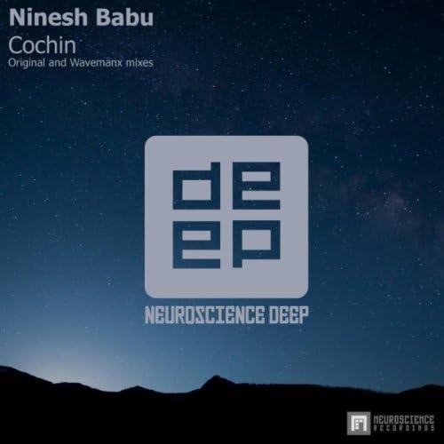 Ninesh Babu