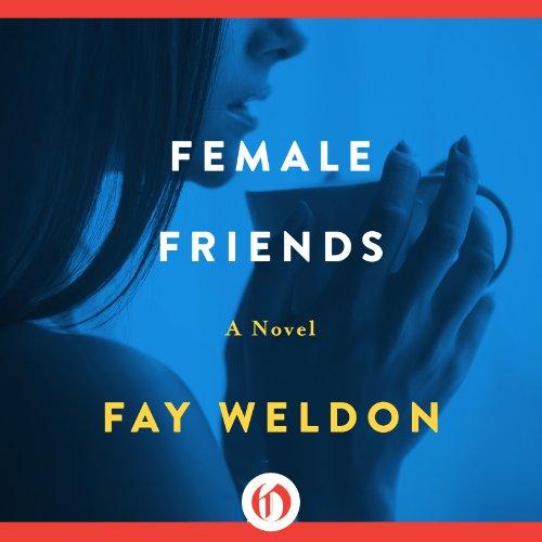 Female Friends cover art