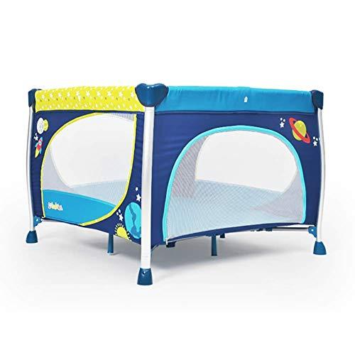 Z-SEAT Portátil De Corral, De Bebé Plegable De Parque Infantil, Plaza De...