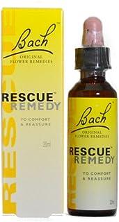 レスキュー 20ml アルコール (Rescue Remey)日本国内正規品