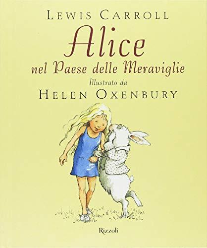 Alice nel paese delle meraviglie. Nuova ediz.