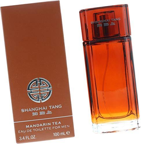 Shanghai Tang Mandarin Tea Homme/MAN Eau de Toilette Spray, 100ml