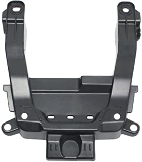 Make Auto Parts Manufacturing - GRILLE BRACKET; CANADA/MEXICO AND USA BUILT MODELS; MADE OF PLASTIC - HO1207106