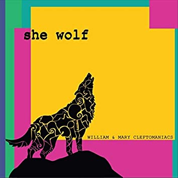 She Wolf (feat. Maya Ravindran)