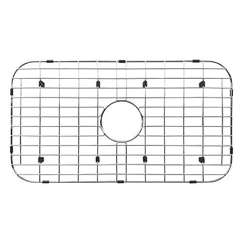 Kitchen Sink Bottom Grid Sink Protector Stainless Steel (26x14.3)