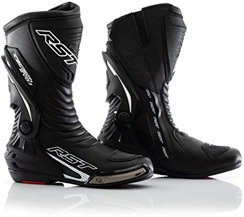 RST Boots Tractech Evo III Sport CE Black/Black 44
