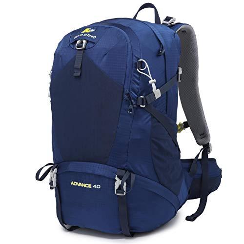 NEVO RHINO Hiking Internal Frame Backpack
