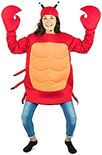 Best crab shell costume Reviews