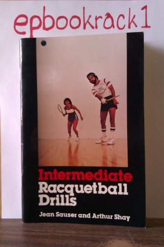 Intermediate racquetball drills