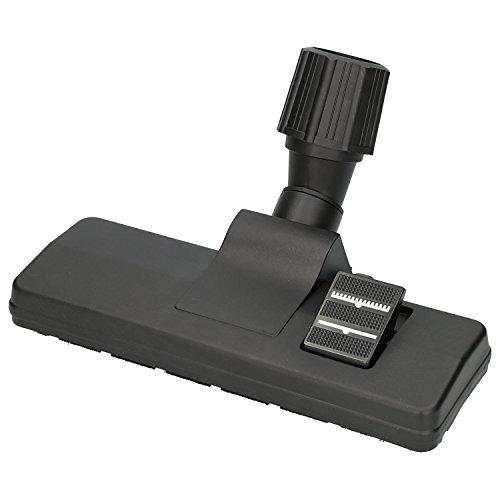 ✧WESSPER® Bodendüse für Samsung Navibot SR8980 (ø32mm-38mm, mit Rädern)