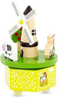 Ulysses 3928 Merry-Go-Round Windmill