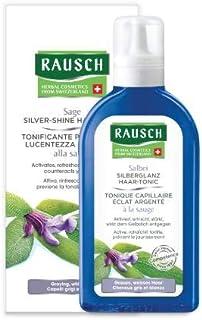 Rausch Sage Silver-Shine Hair Tonic - Normal Hair
