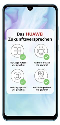 Huawei -   P30 lite Dual-Sim
