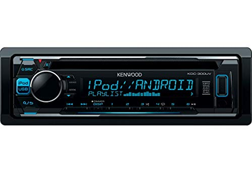 au/ßerhalb Europas Mitsubishi Mirage ab 02//2013 2-DIN Radioblende schwarz ISO Adapter /•Antennenadapter ISO-DIN f/ür Mitsubishi Space Star A00 Set: Autoradio Kenwood KDC-300UV CD Autoradio