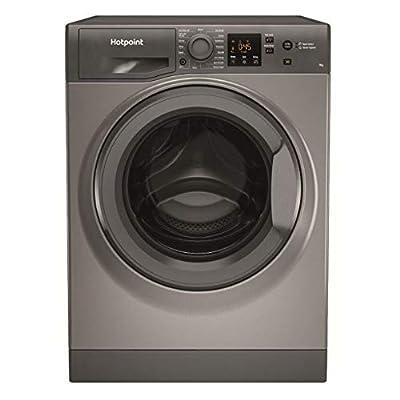 NSWF742UGGUKN 7kg 1400rpm Freestanding Washing Machine
