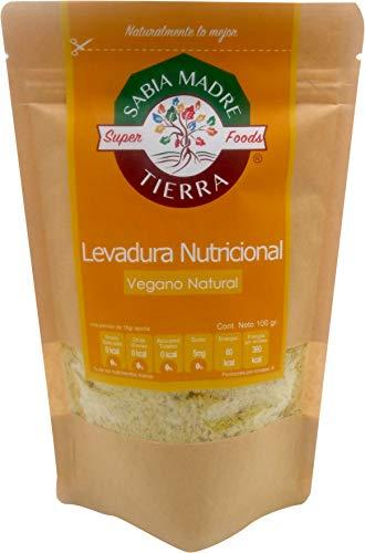 Levadura Nutricional 100Gr