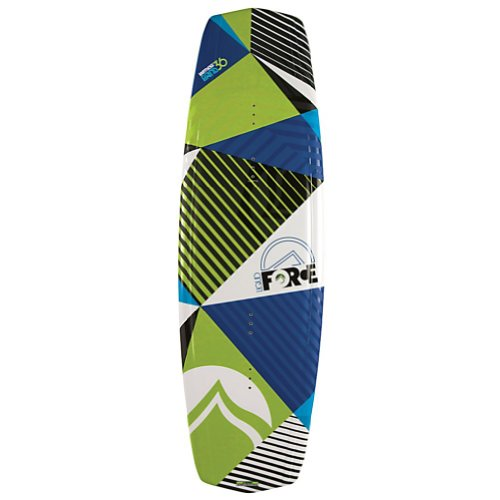 Liquid Force Witness Grind Wakeboard 136 Mens by Liquid Force