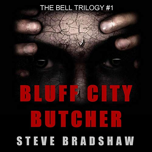 The Bluff City Butcher (Second edition)  By  cover art