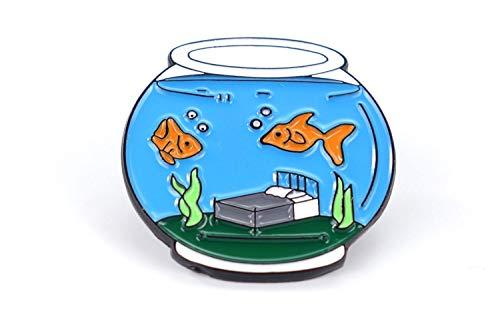 Naehgedoens.de Pin acuario | pescado | turquesa, verde y naranja