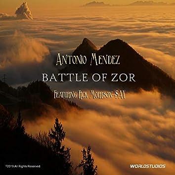 Battle of Zor