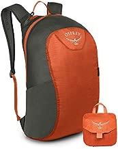 Osprey Ultralight Stuff Pack, Poppy Orange, One Size