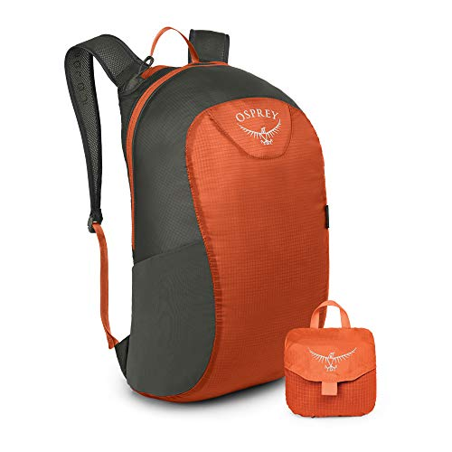 Osprey Ultralight Stuff Pack - Poppy Orange