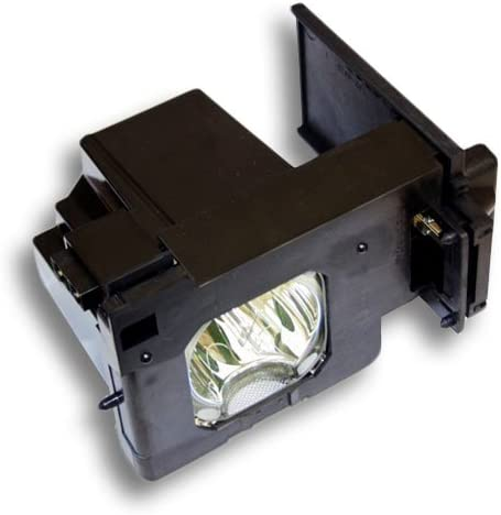 pt-61dlx26 compatible Panasonic 35% OFF TV Cheap mail order shopping lamp Housing days 150 w with