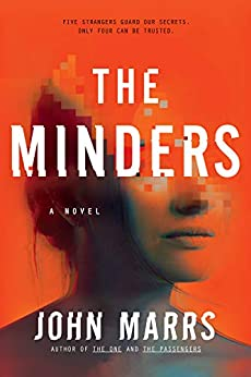 The Minders by [John Marrs]