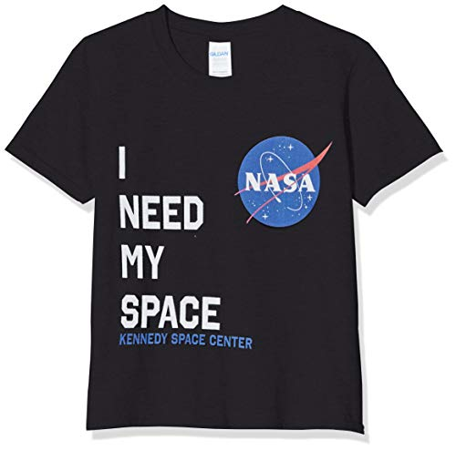 Brands In Limited Jongens T - Shirt NASA I Need My Space