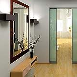 DC Fix - 215-0005 - Vinyle autocollant effet miroir (150 X 45cm)