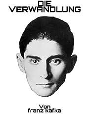 Die Verwandlung von Franz Kafka : (englische und deutsche Version) (German Edition)