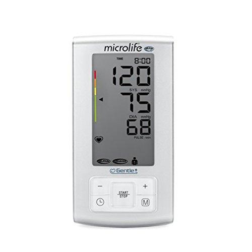 Microlife BPA6 BT Tensiómetro de Brazo con Detector de Riesgo de Ictus Cerebral