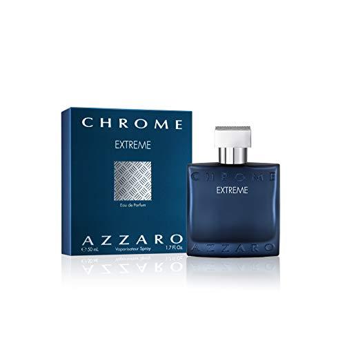 Azzaro Chrome Extreme Eau de Parfum - Mens Cologne