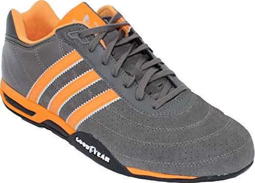 adidas Herren Adi Racer Plus, Braun - braun - Größe: 42 EU