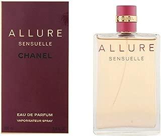 Allure Sensuelle by Chanel for Women - Eau de Parfum, 50ml